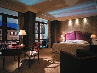 Hotel BAUER Palazzo Wohnbeispiel