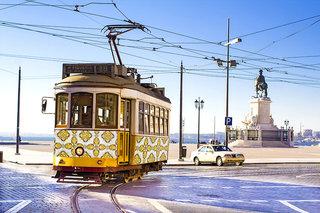 Hotel Epic Sana Lisboa Sehenswürdigkeiten