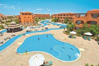 Hotel Dream Lagoon Garden Resort Pool