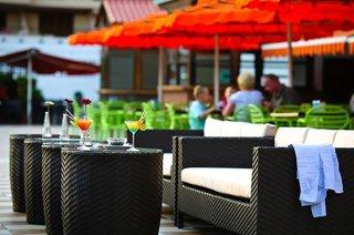 Hotel Coral Compostela Beach Hotel & Apartamentos Terasse