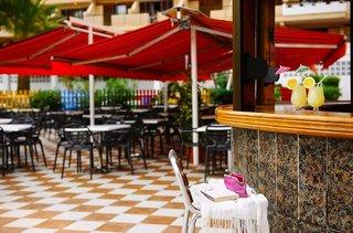 Hotel Coral Compostela Beach Hotel & Apartamentos Bar