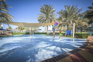 Hotel Beach Rotana Abu Dhabi Kinder