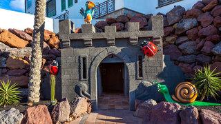 Hotel Gran Castillo Tagoro Family & Fun Kinder