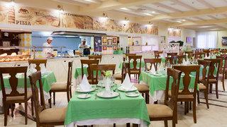 Hotel Gran Castillo Tagoro Family & Fun Restaurant
