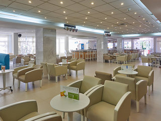 Hotel Oleander Restaurant