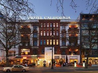 Hotel Hotel California Außenaufnahme