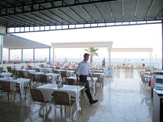 Hotel Club Hotel Rama Restaurant