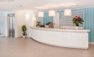 Hotel Blue Sea Cala Millor Lounge/Empfang