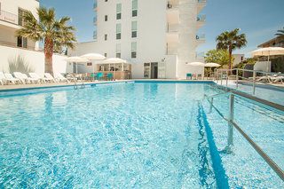 Hotel Blue Sea Cala Millor Pool