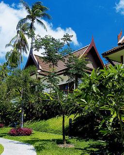 Hotel Diamond Cottage Resort & Spa Außenaufnahme