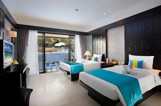 Hotel Diamond Cottage Resort & Spa Wohnbeispiel