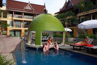 Hotel Diamond Cottage Resort & Spa Bar