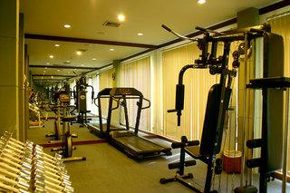 Hotel Diamond Cottage Resort & Spa Sport und Freizeit