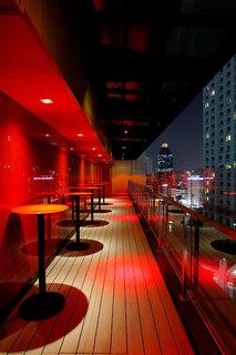 Hotel Centara Watergate Pavillion Hotel & Spa Bar