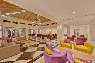 Hotel Anemos Luxury Grand Resort Lounge/Empfang