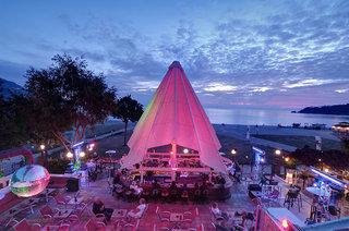 Hotel Club Belcekiz Beach Bar