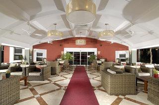 Hotel Club Belcekiz Beach Lounge/Empfang