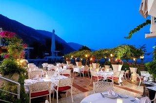 Hotel Club Belcekiz Beach Restaurant