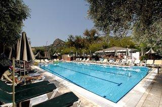 Hotel Club Belcekiz Beach Pool
