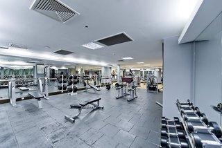 Hotel Concorde de Luxe Resort Sport und Freizeit