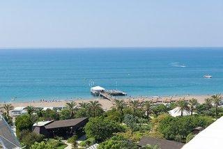 Hotel Concorde de Luxe Resort Strand