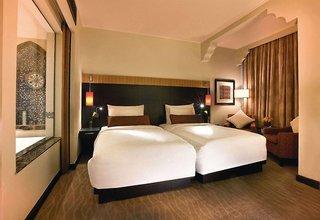 Hotel Mövenpick Ibn Battuta Gate Hotel Dubai Wohnbeispiel