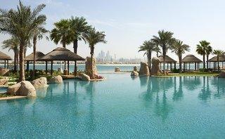 Hotel Sofitel Dubai The Palm Außenaufnahme