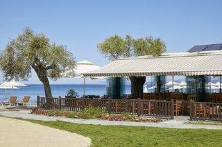 Hotel Anthemus Sea Beach Hotel & Spa Bar