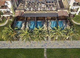 Hotel Anthemus Sea Beach Hotel & Spa Pool