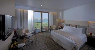 Hotel Crowne Plaza Abu Dhabi - Yas Island Wohnbeispiel