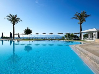 Hotel Dimitra Beach Hotel & Suites Pool