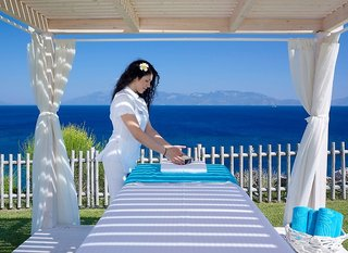 Hotel Dimitra Beach Hotel & Suites Wellness