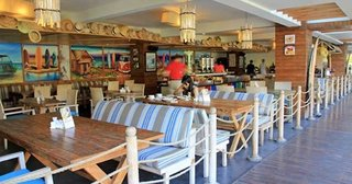 Hotel Bliss Surfer Hotel Restaurant