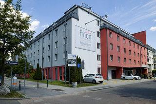Hotel Arion Cityhotel Vienna Außenaufnahme