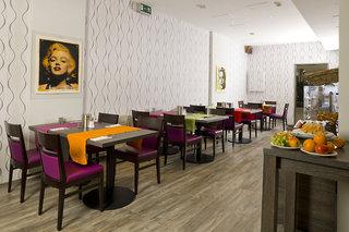 Hotel Arion Cityhotel Vienna Restaurant