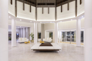 Hotel Adriana Beach Club Hotel Resort Lounge/Empfang