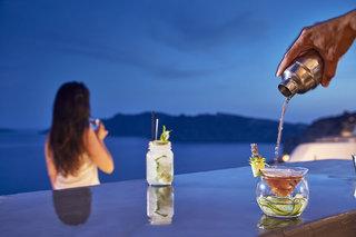 Hotel Villa Katikies Bar