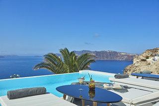 Hotel Villa Katikies Pool