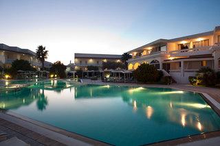 Hotel Niriides Hotel Pool
