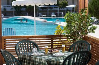 Hotel Niriides Hotel Terasse