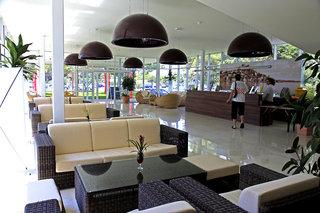 Hotel Amadria Park - Hotel Jakov Lounge/Empfang