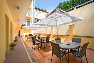 Hotel Seifert Restaurant