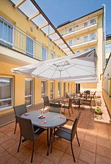 Hotel Seifert Terasse