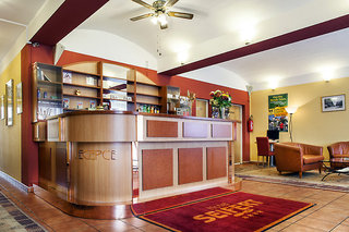 Hotel Seifert Lounge/Empfang
