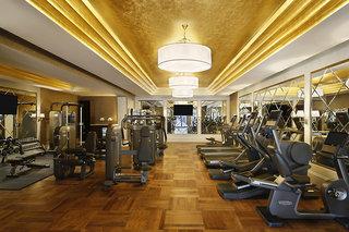 Hotel Habtoor Palace, LXR Hotels & Resorts Sport und Freizeit