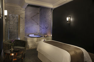 Hotel Habtoor Palace, LXR Hotels & Resorts Wellness