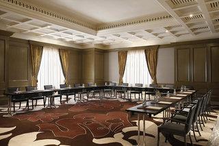 Hotel Habtoor Palace, LXR Hotels & Resorts Konferenzraum