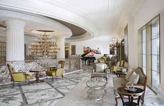 Hotel Habtoor Palace, LXR Hotels & Resorts Restaurant