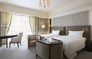 Hotel Habtoor Palace, LXR Hotels & Resorts Wohnbeispiel