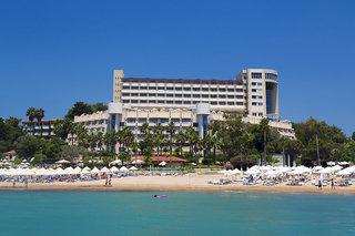 Hotel Melas Resort Außenaufnahme
